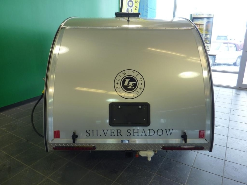 2016 Little Guy Silver Shadow Limited Edition