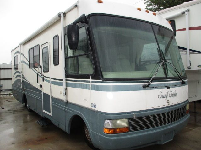 2000 National Rv Surfside M3310