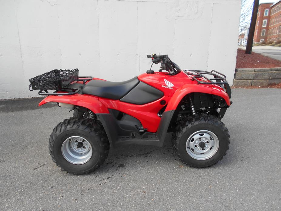 2010 honda rancher vehicles for sale for Honda 420 rancher for sale