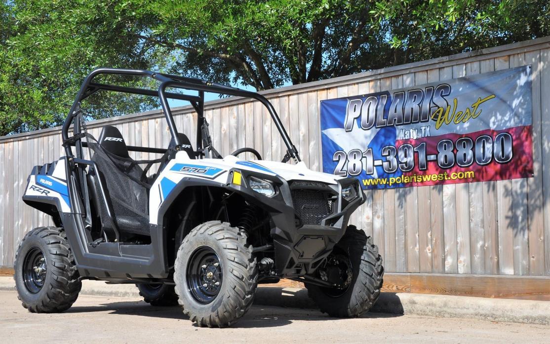2017 Polaris RZR 570