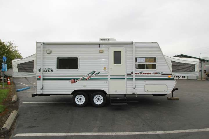 Skyline Layton Rvs For Sale In California