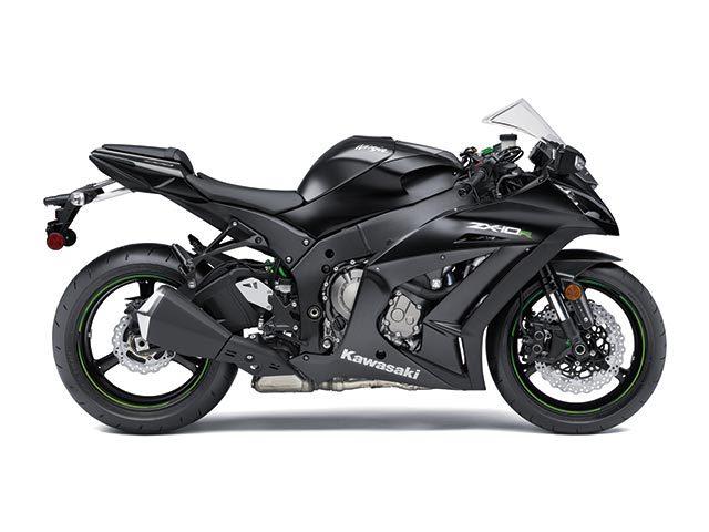 2015 Kawasaki Ninja ZX™-10R