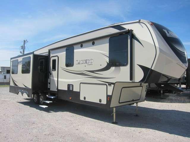 2017 Keystone Laredo 355RL