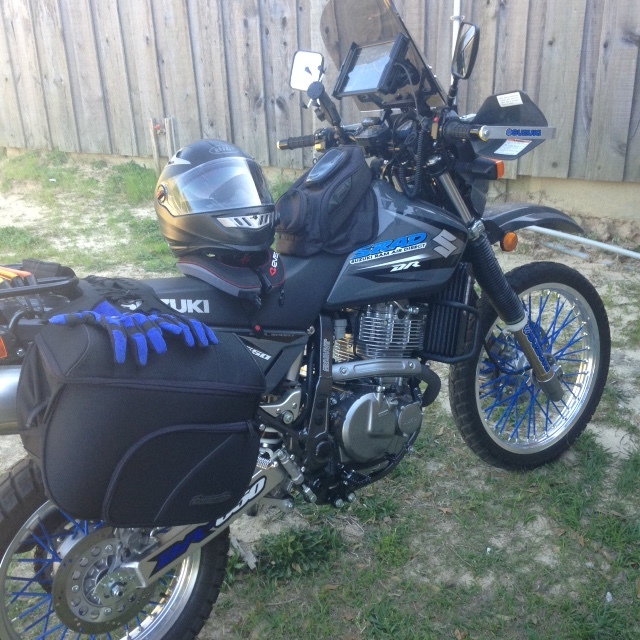 Suzuki Dr650se motorcycles for sale in South Carolina