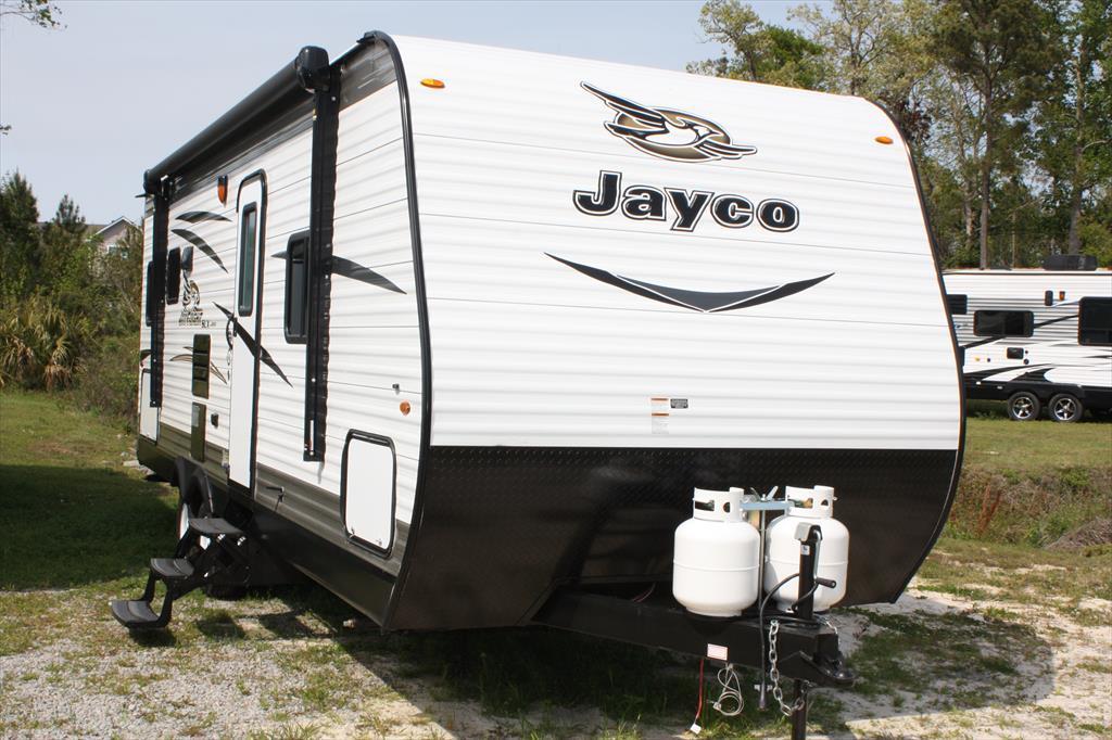 2017 Jayco Jay Flight SLX 245RLSW