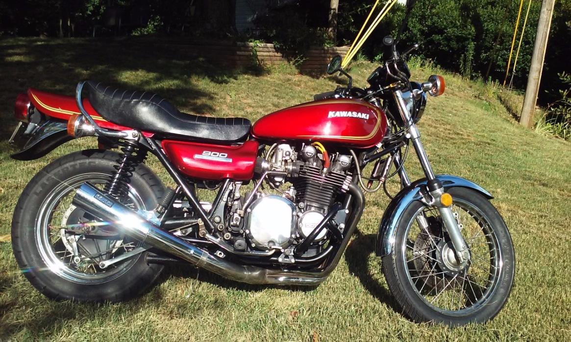 kawasaki z1 motorcycles for sale. Black Bedroom Furniture Sets. Home Design Ideas