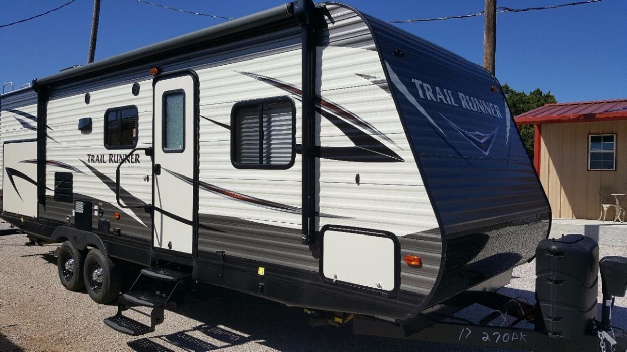 Travel Trailers For Sale In Liberty Hill Texas