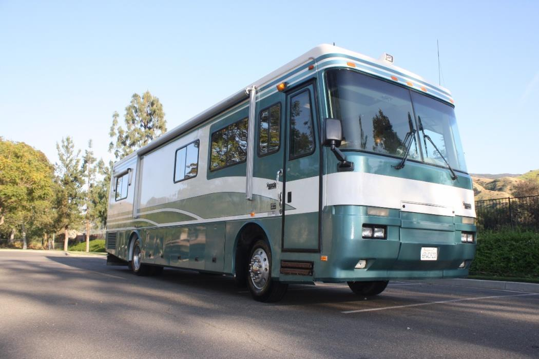 Monaco dynasty rvs for sale in california for Monaco homes