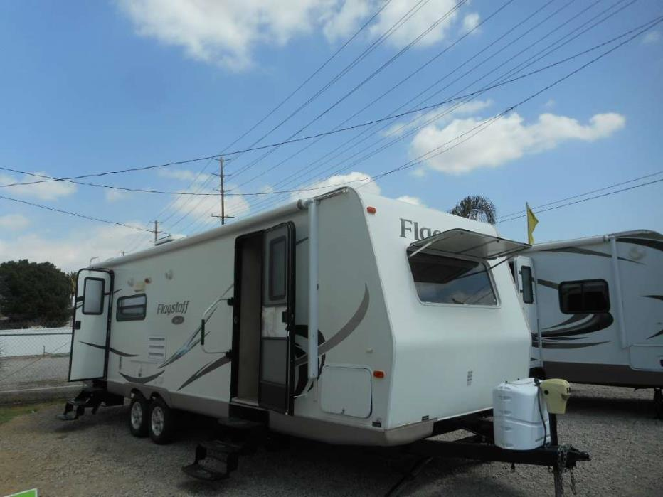 2011 Forest River FLAGSTAFF 26RLS(ONLY 5600LBS)LARGE WIND