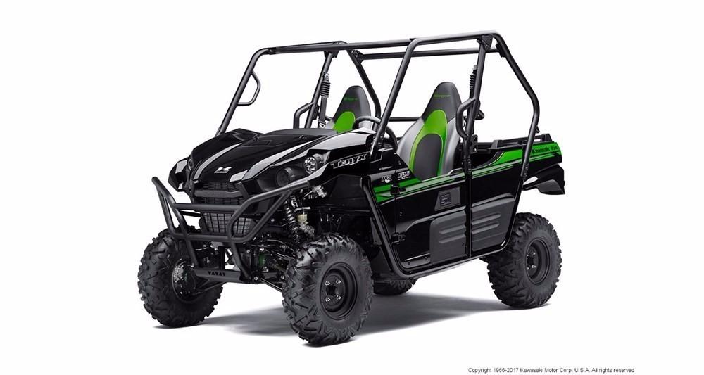 2017 Kawasaki Teryx