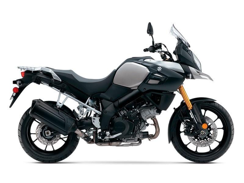 2016 Suzuki V-Strom 1000 ABS