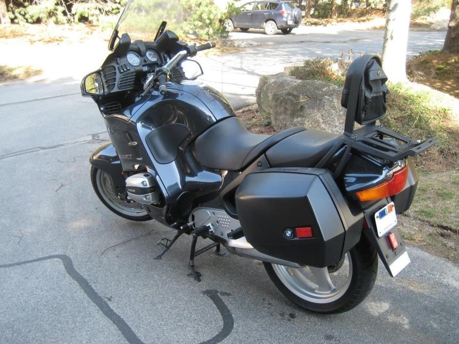 1998 BMW R 1100 RT
