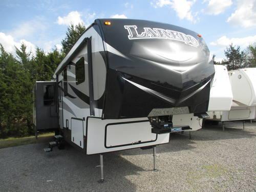 2016 Keystone Laredo 325RL