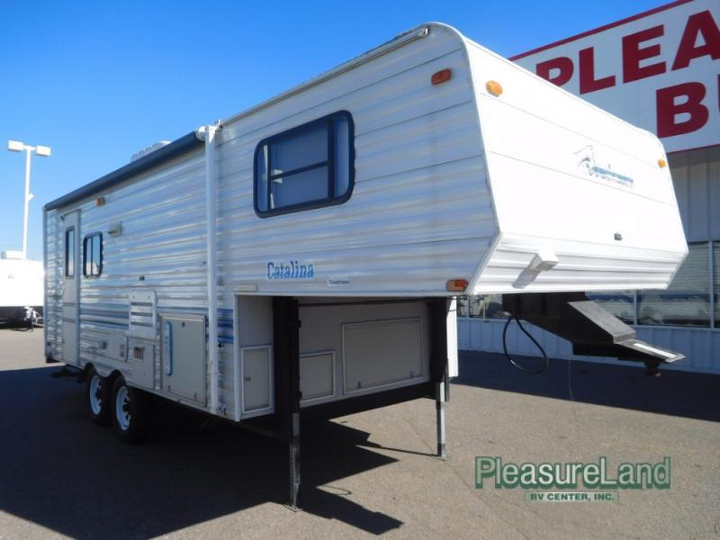 1995 Coachmen Rv Catalina 234RL