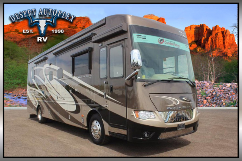 2017 Newmar Diesel Dutch Star 3736
