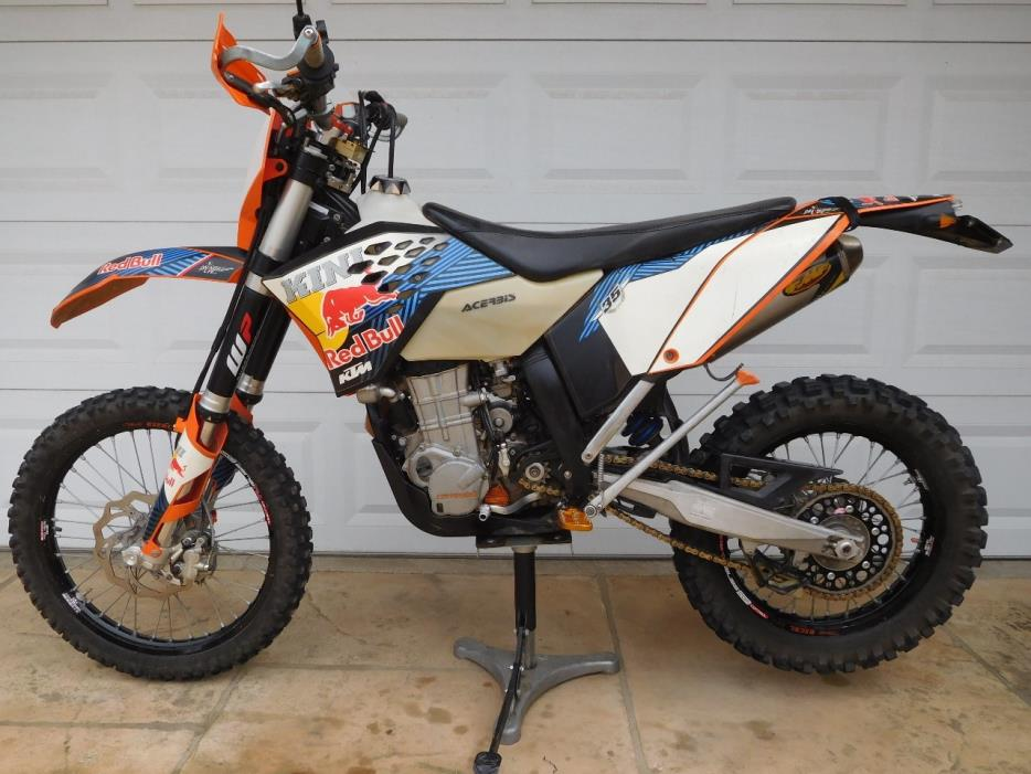 Ktm Exc 530 Motorcycles For Sale In California