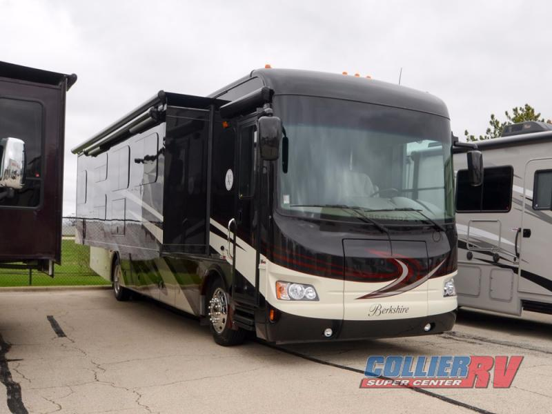 2018 Forest River Rv Berkshire 38A
