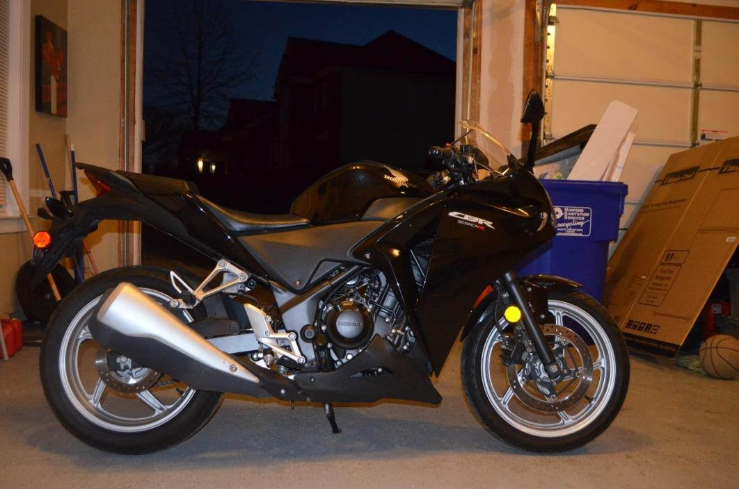 Honda Cbr250r motorcycles for sale in Maryland