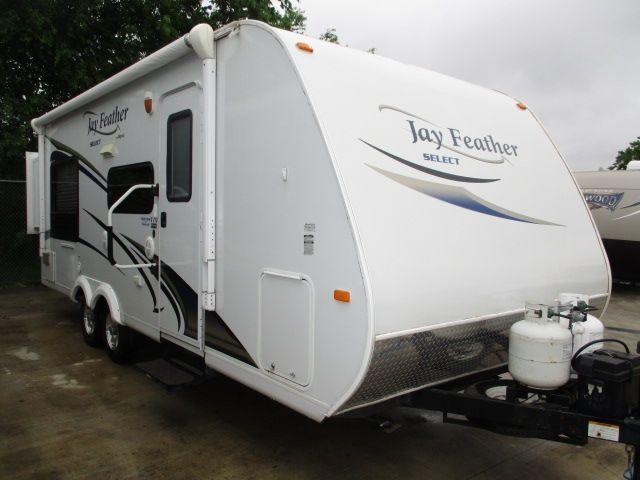 2011 Jayco Jay Feather Select X 213