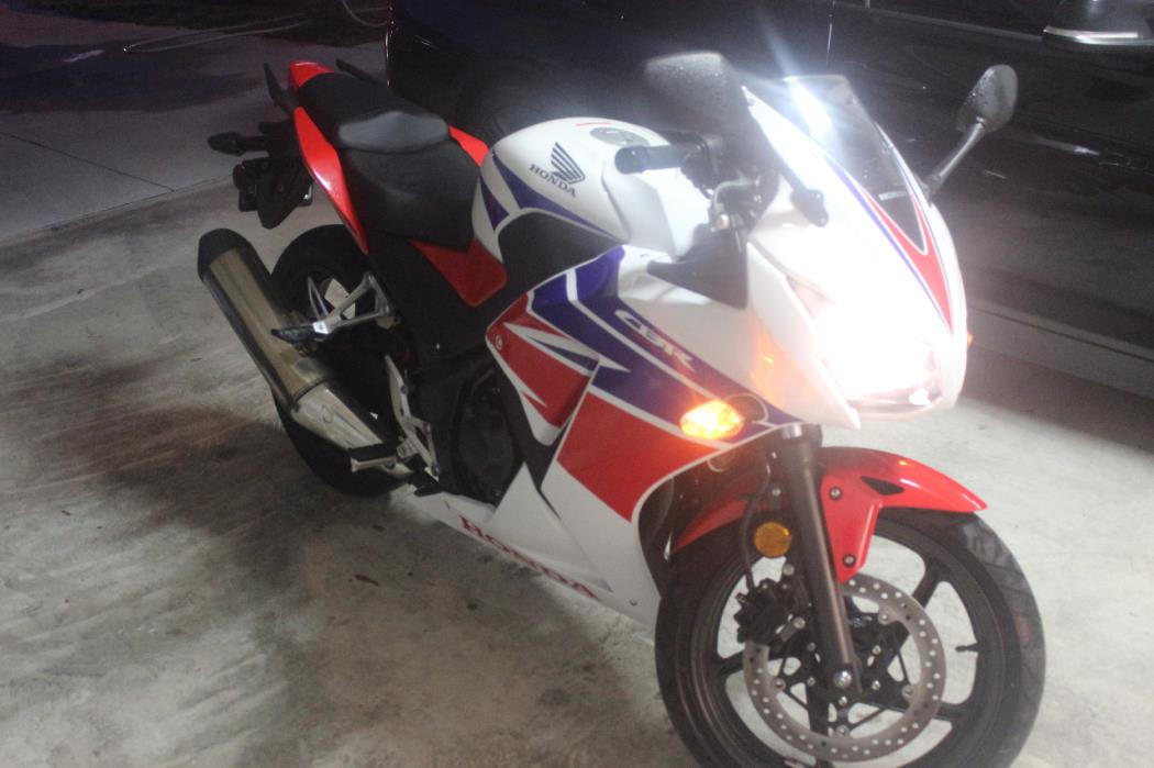 Honda Motorcycles Gainesville Florida