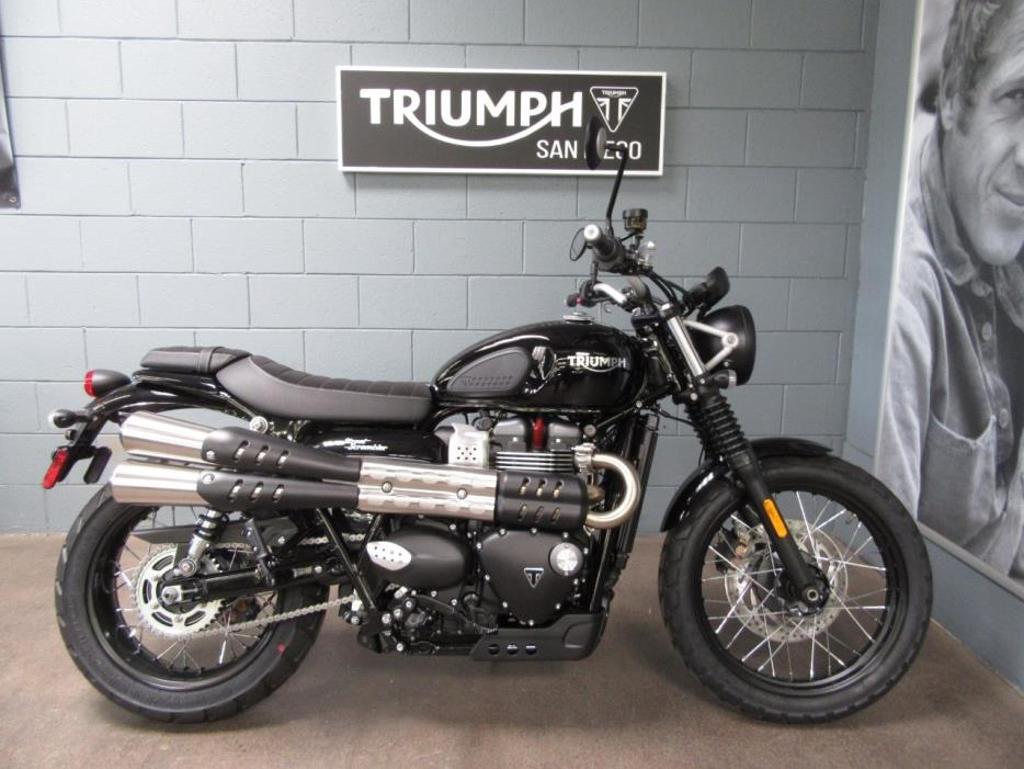 triumph motorcycles for sale in san diego california. Black Bedroom Furniture Sets. Home Design Ideas