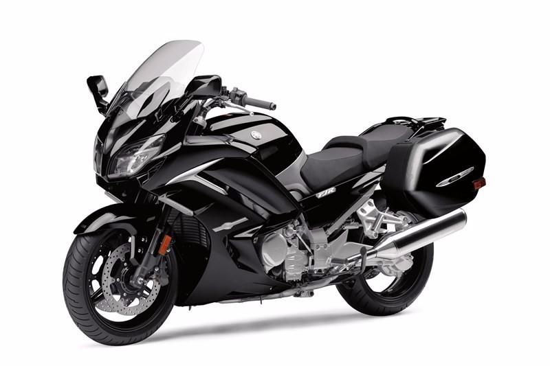 2017 Yamaha FJR1300ES