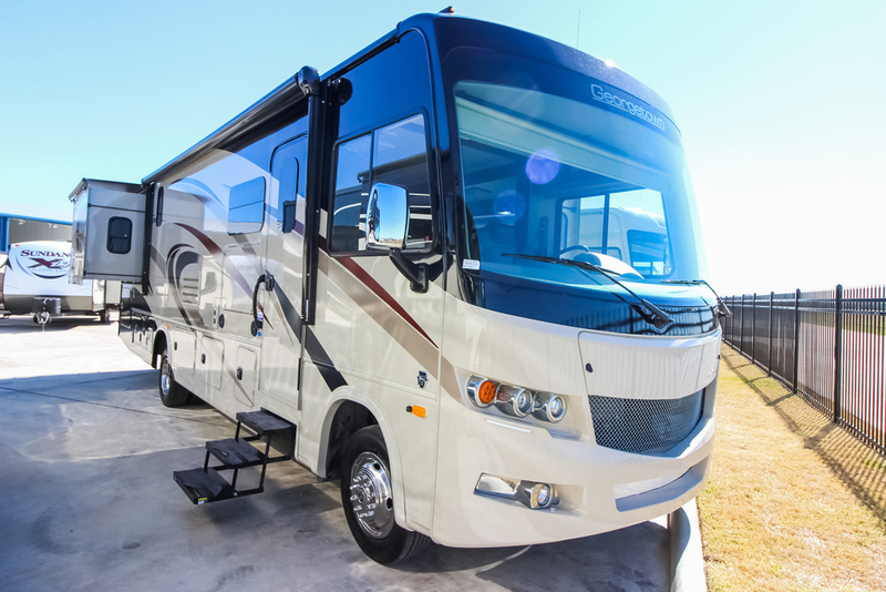 2017 Forest River Georgetown 5 Series GT5 31L5