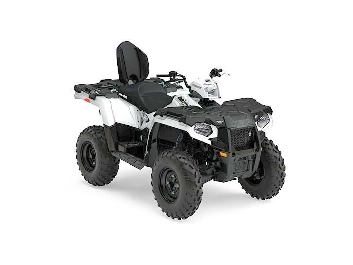 2017 Polaris Sportsman Touring 570 EPS