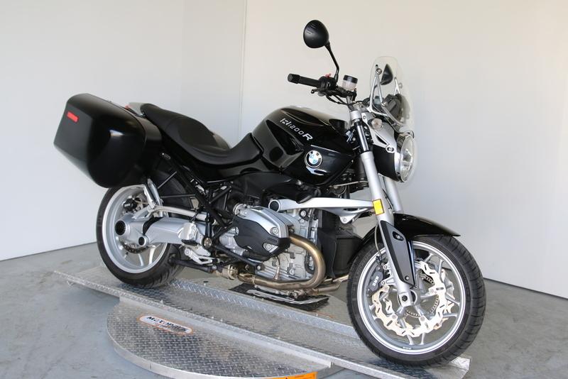 2009 BMW R 1200 R