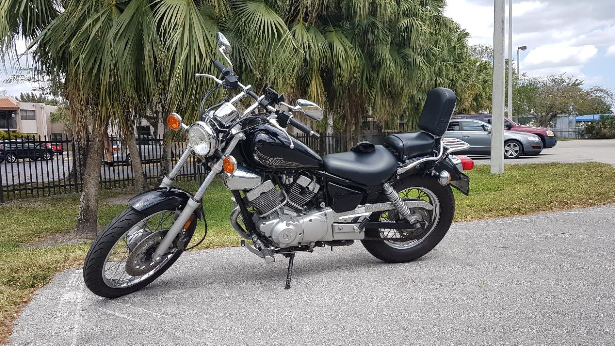 yamaha v star motorcycles for sale in miami florida