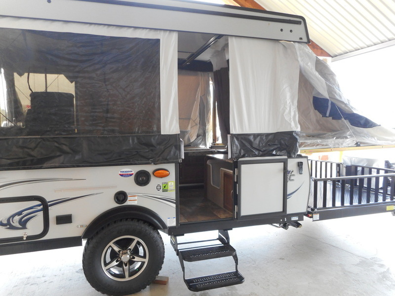 2017 Coachmen VIKING V3