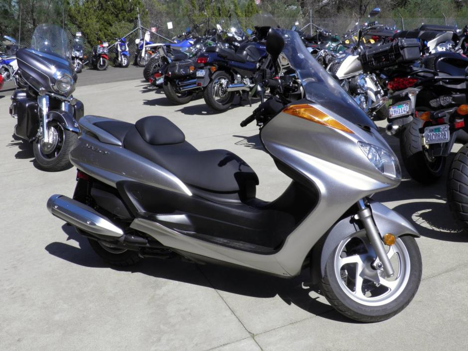 2007 Yamaha Majesty