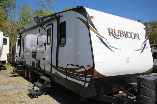 2015 Dutchmen Rubicon R2900