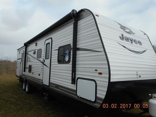 2017 Jayco Jay Flight SLX 32 BDSW
