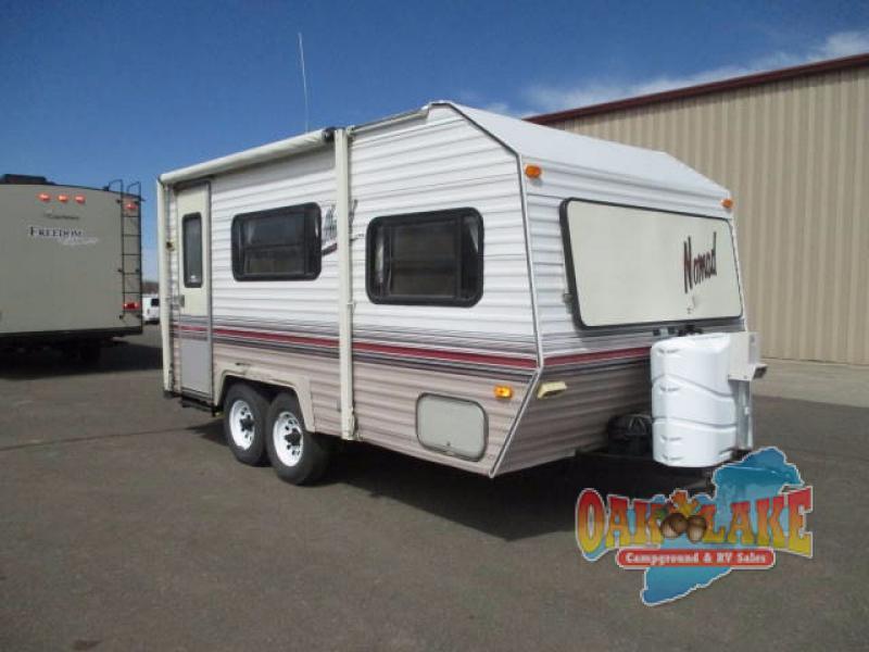1994 Skyline Nomad 1661
