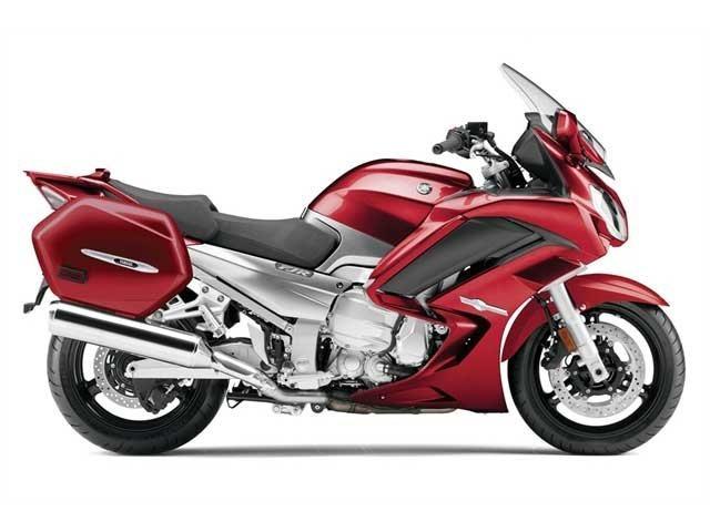 2014 Yamaha FJR1300A