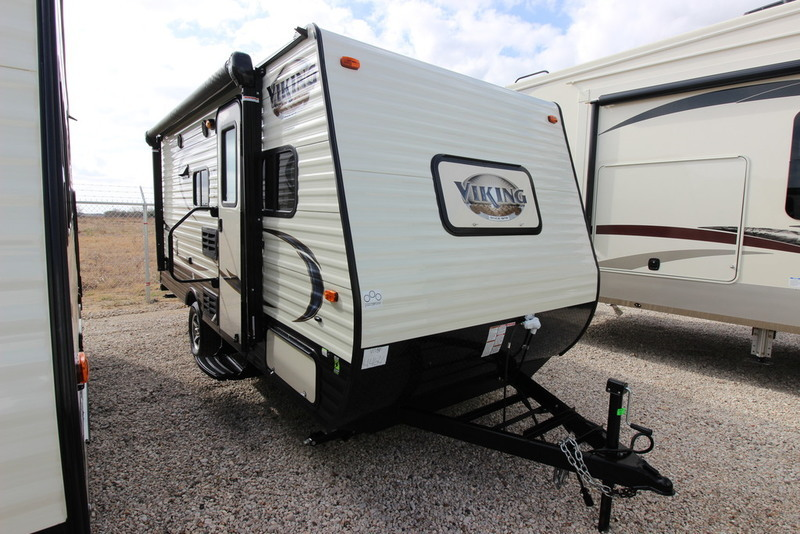 2017 Coachmen Viking Ultra-Lite 17BH