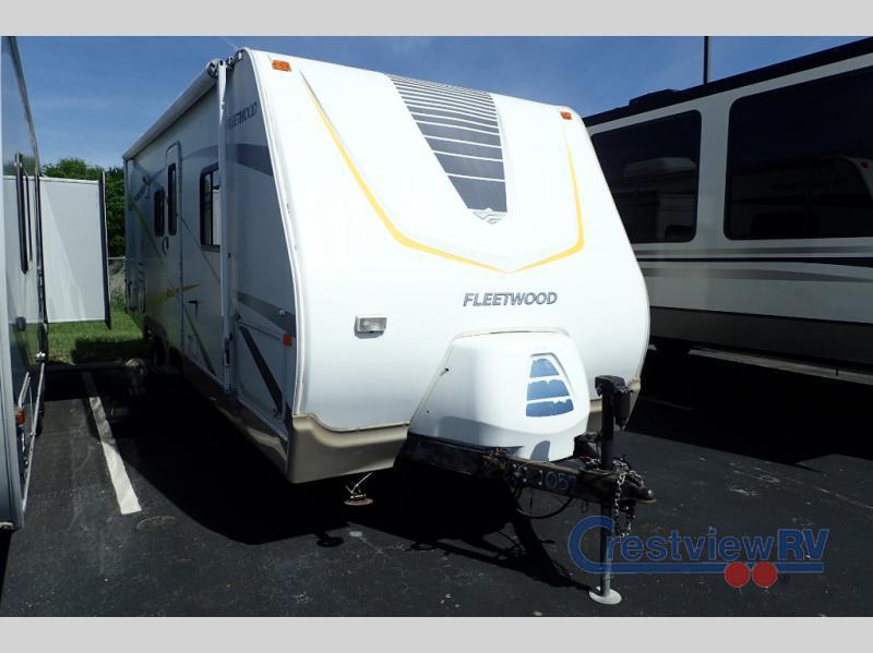 2005 Fleetwood Tt Pegasus 270FQS