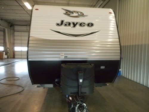 2017 Jayco Jay Flight 32 BHDS
