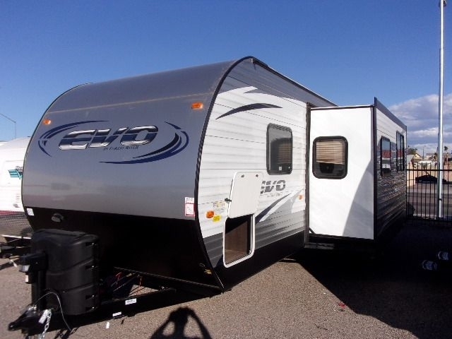 2017 Forest River EVO T2850