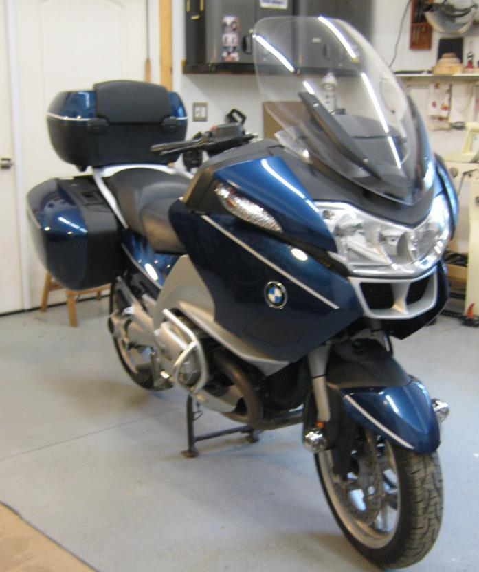Bmw R 1200 Rt Motorcycles For Sale In Michigan
