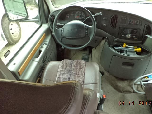 1998 Coachmen Starflyte 210FSL, 9