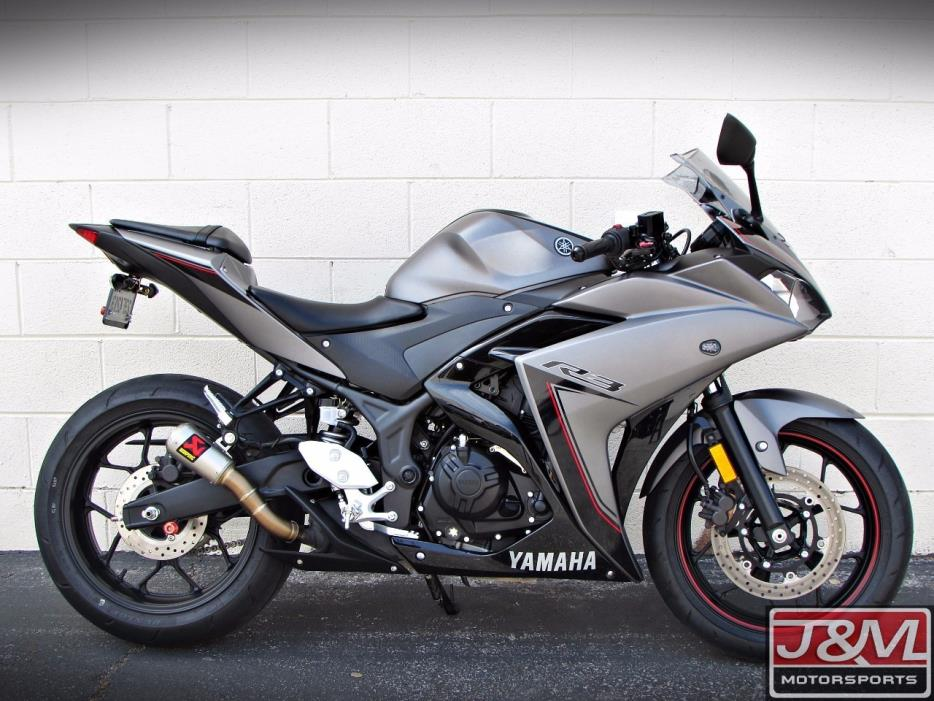 yamaha yzf r3 motorcycles for sale in california. Black Bedroom Furniture Sets. Home Design Ideas