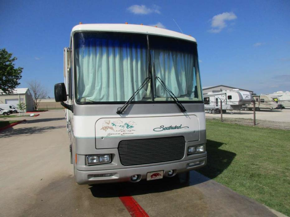 1997 Fleetwood Southwind RVs 33ft 1 Slide 2013 Tires Clean Rig!!