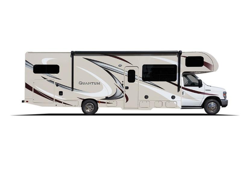 2017 Thor Motor Coach Quantum LF31 Bunkhouse