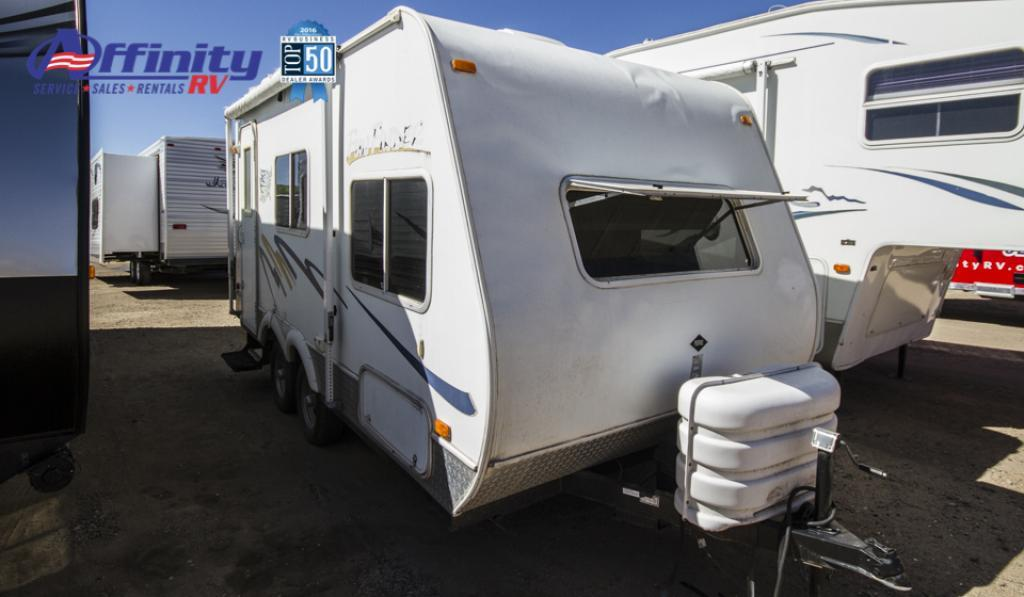 2006 Cruiser Rv Funfinder 189FBR
