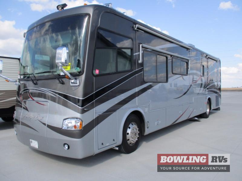 2006 Tiffin Motorhomes Allegro Bus 40 QSP