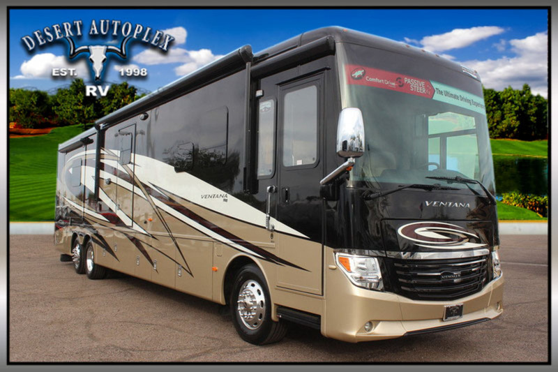 2017 Newmar Diesel Ventana 4311 - Wheelchair Accessible