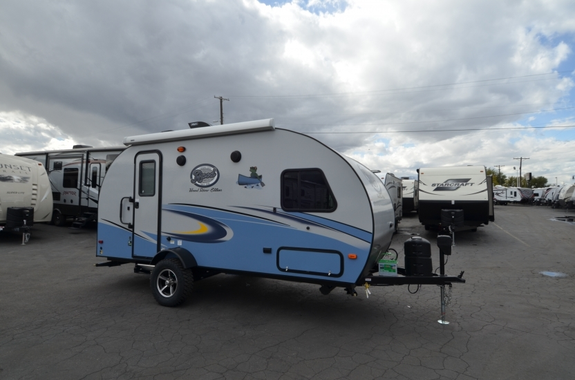 2018 Forest River R-Pod RPT179