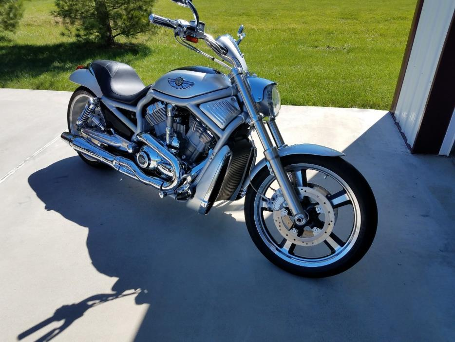 V Rod Muscle For Sale Pennsylvania >> Harley Davidson V Rod Anniversary Edition motorcycles for sale in Pennsylvania